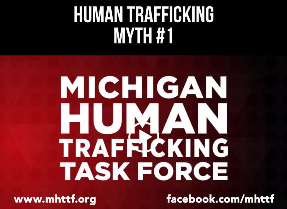 13 Myths Surrounding Human Trafficking – MHTTF.org