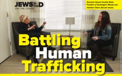 Battling Human Trafficking: Sanctum House Seeks Funding to Sustain and Expand its Haven for Victims