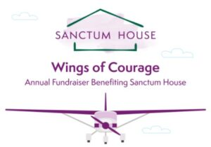 Wings of Courage Event